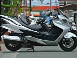 スカイウェイブ250 タイプS/スズキ 250cc 神奈川県 ユーメディア横浜新山下