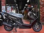 SWISH/スズキ 125cc 神奈川県 ユーメディア横浜新山下