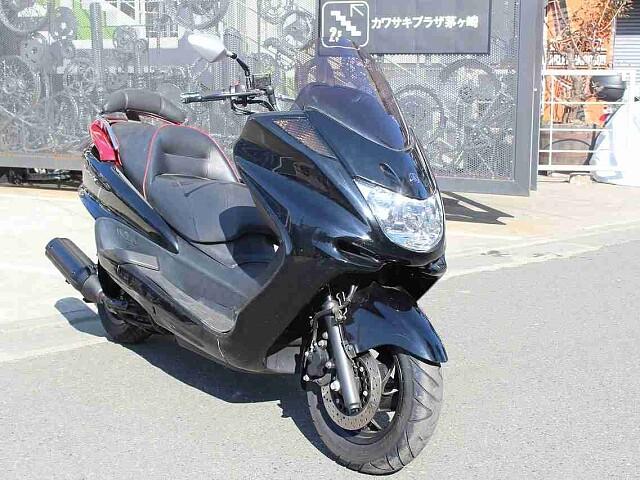 マジェスティ250(4HC) マジェスティーC LTD 2枚目マジェスティーC LTD