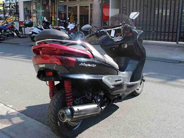 マジェスティ250(4HC) マジェスティーC LTD 3枚目マジェスティーC LTD