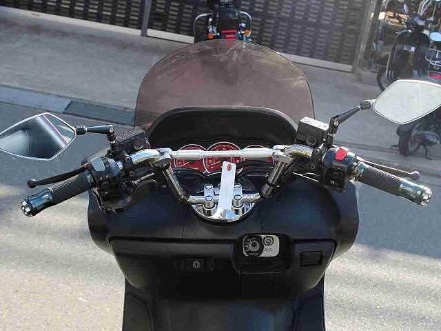 マジェスティ250(4HC) マジェスティーC LTD 4枚目マジェスティーC LTD