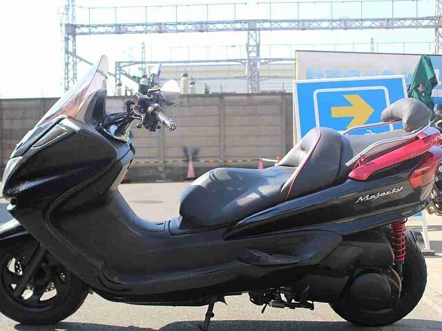 マジェスティ250(4HC) マジェスティーC LTD 5枚目マジェスティーC LTD