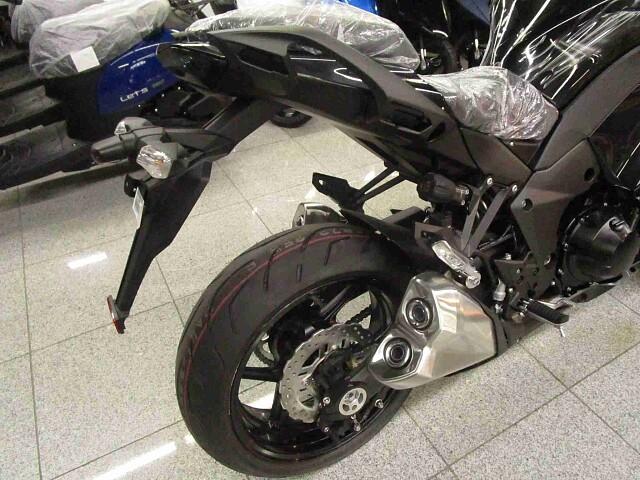 ニンジャ1000 (Z1000SX) 【新車在庫あり】即納可能です! Ninja1000ABS 7枚…