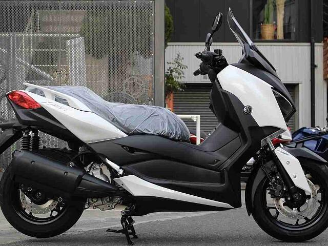 XMAX 250 【新車在庫あり】即納可能です! XMAX 1枚目【新車在庫あり】即納可能です! X…