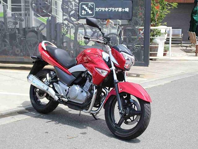 GSR250 GSR250 2枚目GSR250