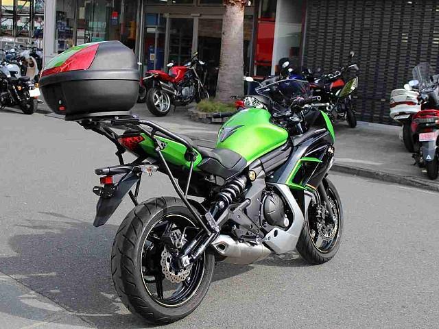 ニンジャ400 Ninja400 SE 4枚目Ninja400 SE