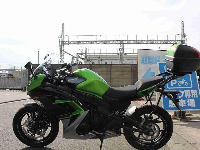 ニンジャ400 Ninja400 SE 6枚目Ninja400 SE