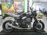 Z900RS/カワサキ 900cc 神奈川県 ユーメディア 横浜新山下