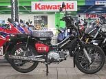 クロスカブ110/ホンダ 110cc 神奈川県 ユーメディア横浜新山下