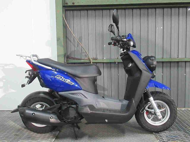 ビーノデラックス BWS50 1枚目BWS50