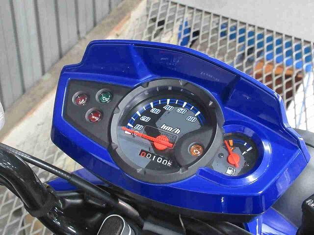 ビーノデラックス BWS50 4枚目BWS50