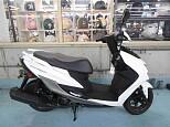 シグナス125X/ヤマハ 125cc 神奈川県 ユーメディア 横浜新山下