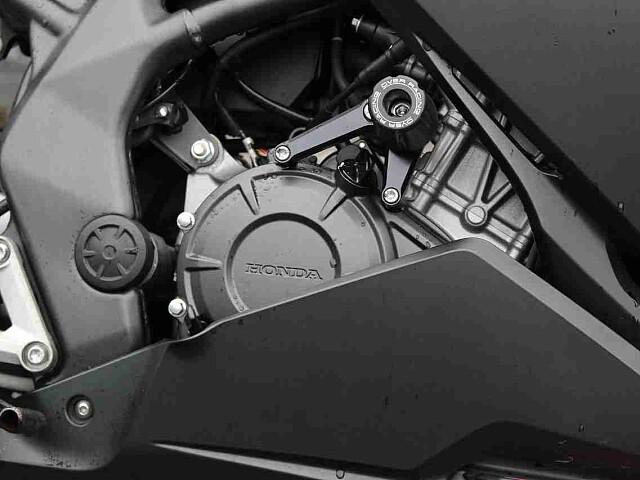CBR250RR(2017-) CBR250RR ABS 3枚目CBR250RR ABS
