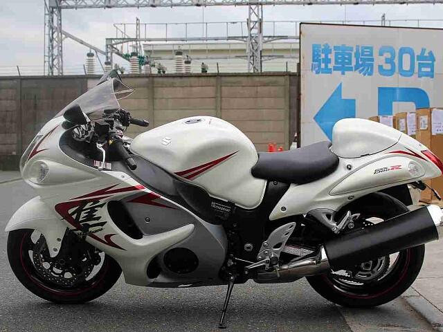 GSX1300R ハヤブサ(隼) ハヤブサ 6枚目ハヤブサ
