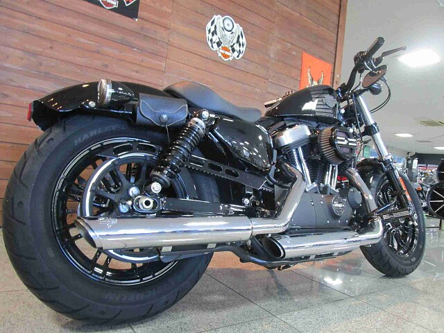 XL1200XS SPORTSTER FortyEight Special XL1200X 6枚目X…