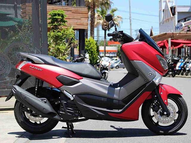 NMAX 155 N-MAX155 1枚目N-MAX155