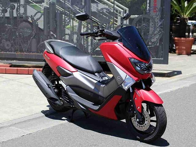 NMAX 155 N-MAX155 2枚目N-MAX155