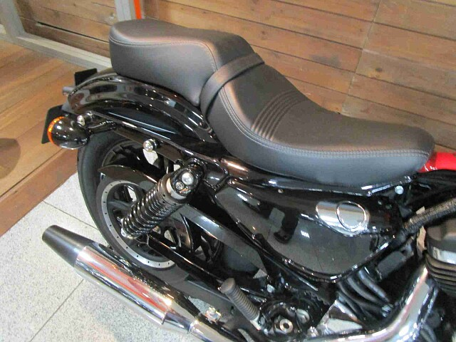 XL1200XS SPORTSTER FortyEight Special XL1200XS 6枚目…