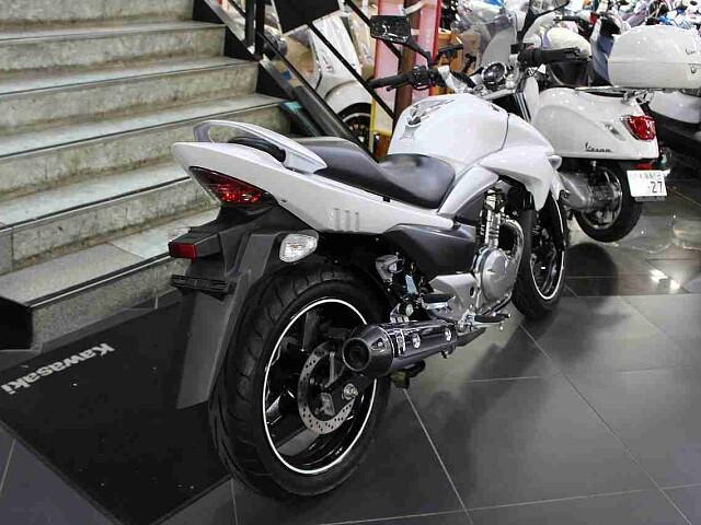 GSR250 GSR250 8枚目GSR250