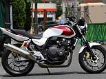 CB400スーパーフォア/ホンダ 400cc 神奈川県 ユーメディア 横浜新山下