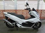 PCX125/ホンダ 125cc 神奈川県 ユーメディア 横浜新山下