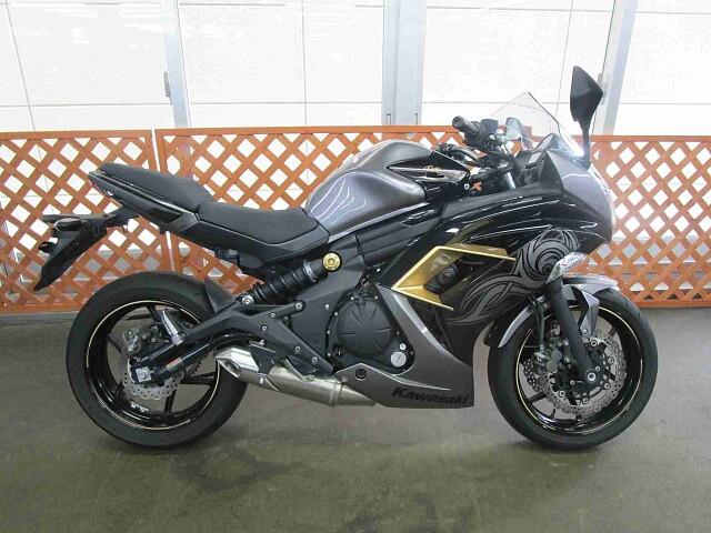 ニンジャ400 Ninja400 ABS SE 1枚目Ninja400 ABS SE