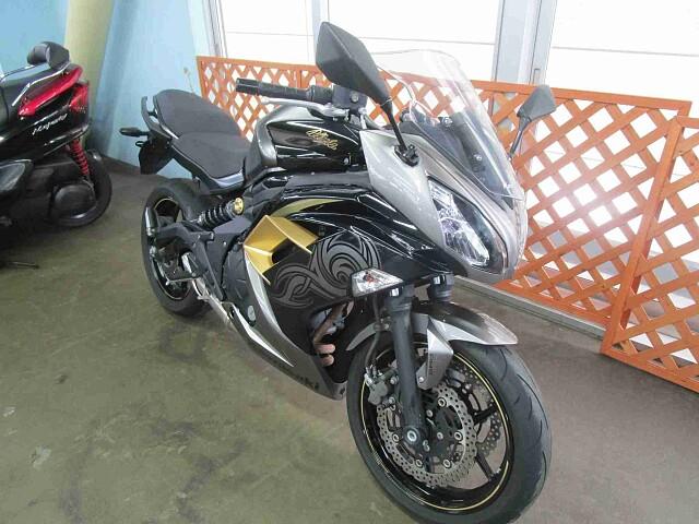 ニンジャ400 Ninja400 ABS SE 2枚目Ninja400 ABS SE