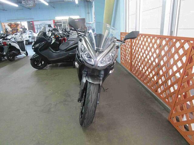 ニンジャ400 Ninja400 ABS SE 3枚目Ninja400 ABS SE