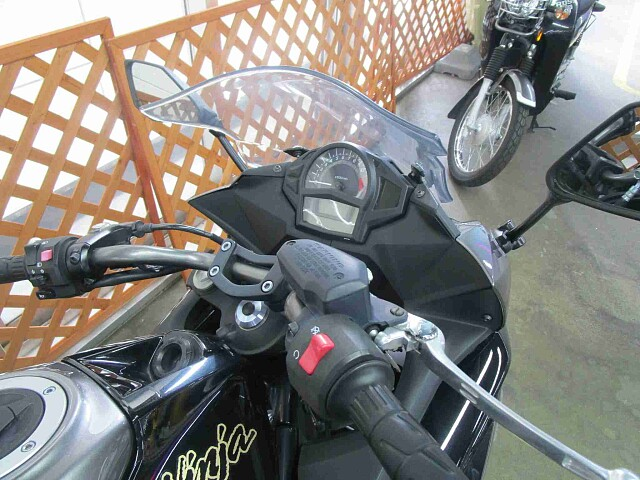 ニンジャ400 Ninja400 ABS SE 4枚目Ninja400 ABS SE