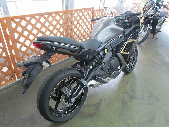 ニンジャ400 Ninja400 ABS SE 6枚目Ninja400 ABS SE