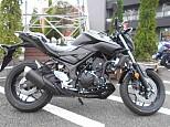MT-25/ヤマハ 250cc 神奈川県 ユーメディア 横浜新山下