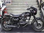 エストレヤ/カワサキ 250cc 神奈川県 ユーメディア 横浜新山下
