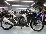 CBR250R (MC17/19)/ホンダ 250cc 神奈川県 ユーメディア 横浜新山下