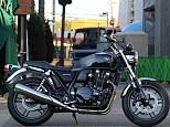 CB1100/ホンダ 1100cc 神奈川県 ユーメディア 横浜新山下