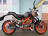390DUKE/KTM 390cc 神奈川県 ユーメディア 横浜新山下