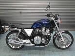 CB1100 EX/ホンダ 1100cc 神奈川県 ユーメディア 横浜新山下