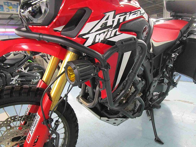 CRF1000L アフリカツイン CRF1000 Africa DCT 6枚目CRF1000 Afr…
