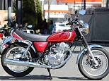 SR400/ヤマハ 400cc 神奈川県 ユーメディア 横浜新山下