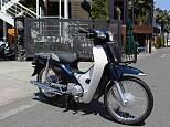 スーパーカブ110/ホンダ 110cc 神奈川県 ユーメディア 横浜新山下