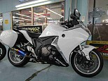VFR1200F デュアルクラッチトランスミッション/ホンダ 1200cc 神奈川県 ユーメディア 横浜新山下