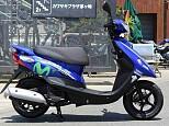 ジョグZR/ヤマハ 50cc 神奈川県 ユーメディア 横浜新山下