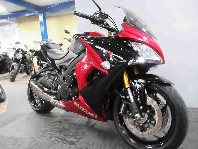 GSX-S1000F GSX-S1000F ABS 2枚目GSX-S1000F ABS