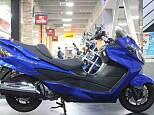スカイウェイブ250 タイプM/スズキ 250cc 神奈川県 ユーメディア 横浜新山下