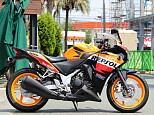 CBR250R (2011-)/ホンダ 250cc 神奈川県 ユーメディア 横浜新山下