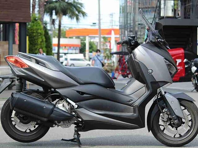 XMAX 250 XMAX 1枚目XMAX