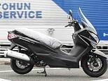 バーグマン200/スズキ 200cc 神奈川県 ユーメディア 横浜新山下