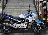 GSR250/スズキ 250cc 神奈川県 ユーメディア 横浜新山下