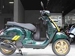 GTS SUPER 150/ベスパ 150cc 神奈川県 ユーメディア 横浜新山下