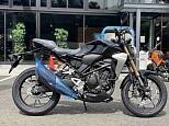 CB250R/ホンダ 250cc 神奈川県 ユーメディア 横浜新山下