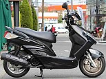 アクシス Z/ヤマハ 125cc 神奈川県 ユーメディア 横浜新山下